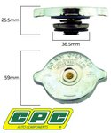 CPC RADIATOR CAP TO SUIT HSV 304 STROKER 5.0L 5.7L V8