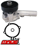 MACE WATER PUMP KIT FOR FORD FALCON EF EL AU MPFI INTECH HP VCT & NON VCT BARRA E-GAS LPG 4.0L I6