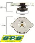 CPC RADIATOR CAP TO SUIT HOLDEN BUICK ECOTEC L27 L36 L67 SUPERCHARGED 3.8L V6