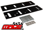 MACE 12MM MANIFOLD INSULATOR KIT TO SUIT HSV SV300 VX LS1 5.7L V8