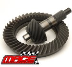 MACE PERFORMANCE M86 DIFF GEAR SET TO SUIT FORD BA BF FG
