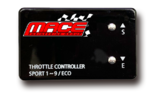 MACE 6 PIN ELECTRONIC THROTTLE CONTROLLER TO SUIT HOLDEN COLORADO 7 LWH LWN DIESEL TURBO 2.8L I4