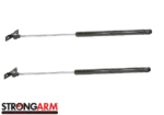 PAIR OF STRONGARM BONNET GAS LIFT STRUTS TO SUIT HOLDEN VT-VZ V2 SEDAN WAGON UTE CAB CHASSIS COUPE