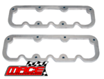 PAIR OF MACE 12MM ROCKER COVER SPACERS TO SUIT HOLDEN L67 SUPERCHARGED 3.8L V6