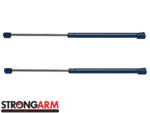 PAIR OF STRONGARM TAILGATE GAS LIFT STRUTS TO SUIT HOLDEN COMMODORE VT VX VY VZ WAGON