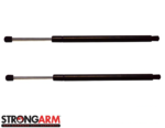 PAIR OF STRONGARM TAILGATE GAS LIFT STRUTS TO SUIT HOLDEN VE WAGON