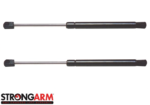 PAIR OF STRONGARM BOOT GAS LIFT STRUTS TO SUIT HOLDEN VE VF WM SEDAN