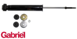 GABRIEL REAR ULTRA GAS SHOCK ABSORBER TO SUIT FORD FALCON XE XF EA EB ED EF EL AU SEDAN