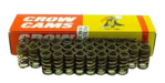 SET OF 32 CROW CAMS PERFORMANCE 120LB VALVE SPRINGS FOR FPV PURSUIT BA BF FG BOSS 290 315 5.4L V8