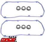 MACE ROCKER COVER GASKET KIT TO SUIT MITSUBISHI PAJERO NL NM NP NS NT NW 6G74 6G75 3.5L 3.8L V6