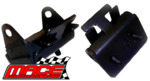PAIR OF MACE FRONT ENGINE MOUNTS TO SUIT FORD LTD DA DC MPFI SOHC 3.9L I6