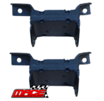 PAIR OF MACE FRONT ENGINE MOUNTS TO SUIT FORD 289 302 351 WINDSOR CLEVELAND 4.7L 4.9L 5.8L V8