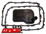 MACE AUTOMATIC TRANSMISSION FILTER KIT TO SUIT HOLDEN L77 LS3 6.0L 6.2L V8