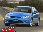 MACE STAGE 2 PERFORMANCE PACKAGE TO SUIT FORD FALCON FG.II BARRA 195 ECOLPI 4.0L I6 (FROM 12/2011)