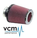 VCM PERFORMANCE POD AIR FILTER TO SUIT HSV LSA SUPERCHARGED 6.2L V8