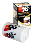 K&N HIGH FLOW RACING OIL FILTER TO SUIT HSV COMMODORE VN VP BUICK LN3 L27 3.8L V6
