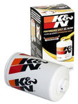 K&N HIGH FLOW RACING OIL FILTER TO SUIT HSV ASTRA LD 18LE 1.8L I4