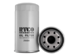 RYCO HIGH FLOW OIL FILTER TO SUIT HOLDEN JACKAROO U8 4JX1T TURBO DIESEL 3.0L I4