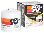 K&N HIGH FLOW OIL FILTER TO SUIT JEEP COMMANDER XH EZB 3Y5 4.7L 5.7L V8