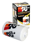 K&N HIGH FLOW RACING OIL FILTER TO SUIT HOLDEN RODEO RA TF C22NE C24SE Y24SE 2.2L 2.4L I4