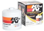K&N HIGH FLOW OIL FILTER TO SUIT FORD COURIER PH 1V MPFI SOHC 4.0L V6