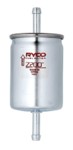 RYCO FUEL FILTERS TO SUIT FORD TBI MPFI SOHC 3.2L 3.9L I6