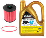 OIL SERVICE KIT TO SUIT ALFA ROMEO 939A5 2.2L I4