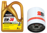OIL SERVICE KIT TO SUIT HOLDEN ASTRA TR LD C14NZ C16SE C18SEL X20XEV 16LF 18LE 1.6L 1.8L 2.0L I4