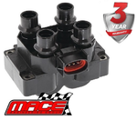MACE STANDARD REPLACEMENT IGNITION COIL PACK TO SUIT FORD TL50 AU WINDSOR 5.0L 5.6L V8