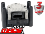 MACE STANDARD REPLACEMENT IGNITION COIL FOR VOLKSWAGEN CADDY 2K BGU BSE CBZB CBZA TURBO 1.2L 1.6L I4