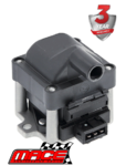 MACE STANDARD REPLACEMENT IGNITION COIL TO SUIT VOLKSWAGEN GOLF MK.3 2E ADY ADZ AGG 1.8L 2.0L I4