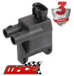 MACE STANDARD REPLACEMENT IGNITION COIL TO SUIT TOYOTA CAMRY SXV20R 5S-FE 2.2L I4