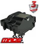 MACE STANDARD REPLACEMENT IGNITION COIL TO SUIT TOYOTA PASEO EL44R 5E-FE 1.5L I4