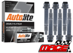 MACE IGNITION SERVICE KIT TO SUIT LEXUS IS350 GSE21R GSE31R 2GR-FSE 3.5L V6