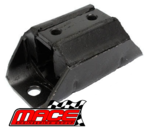 REAR TRIMATIC TRANSMISSION MOUNT FOR HOLDEN TORANA LC-UC 138 161 173 186 OHV CRAB 2.3 2.6 2.8 3.0 I6
