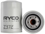 RYCO HIGH FLOW OIL FILTER TO SUIT MITSUBISHI CHALLENGER K97 4M40T TURBO DIESEL 2.8L I4