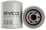 RYCO HIGH FLOW OIL FILTER TO SUIT MITSUBISHI EXPRESS SF SG SH SJ 4D56 DIESEL 2.5L I4