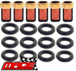 MACE FUEL INJECTOR REPAIR KIT TO SUIT FORD BARRA 195 4.0L I6