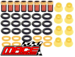 MACE FUEL INJECTOR REPAIR KIT TO SUIT HOLDEN 304 5.0L V8