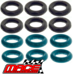MACE FUEL INJECTOR REPAIR KIT TO SUIT HOLDEN L77 6.0L V8 FROM 11/2010